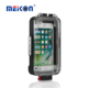 Bluetooth control phone waterproof case For samsung galaxy s3 waterproof housing