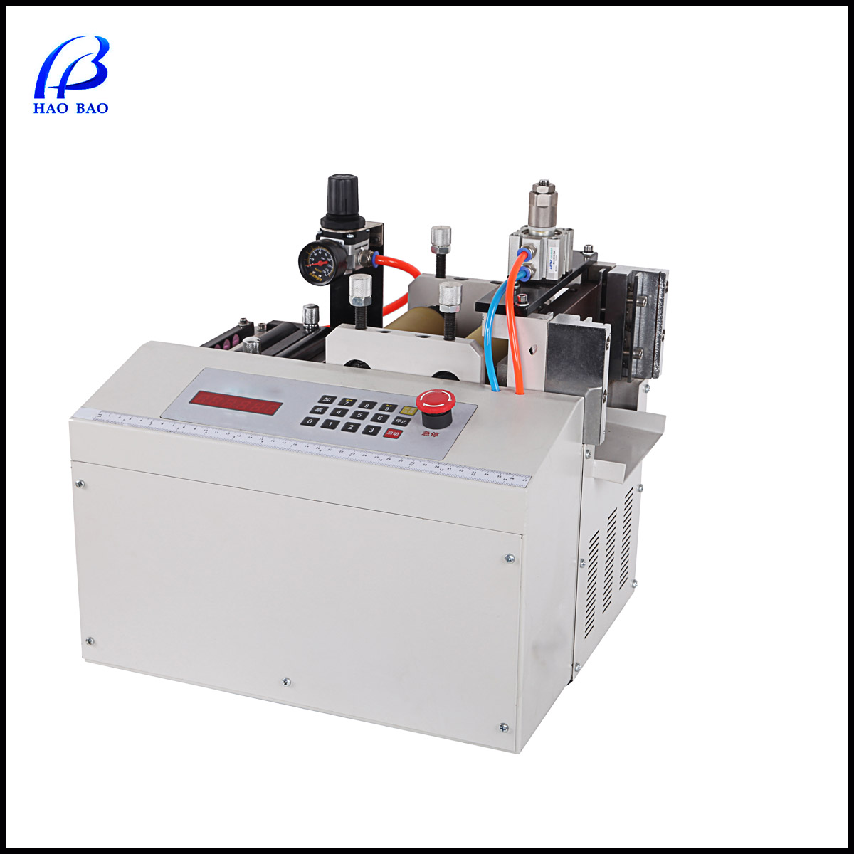 Thick Wire Cutting And Stripping Machine, Thick Wire Cutting And ...