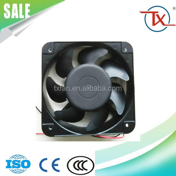 5v 120mm fan ventilation dc cooling fan