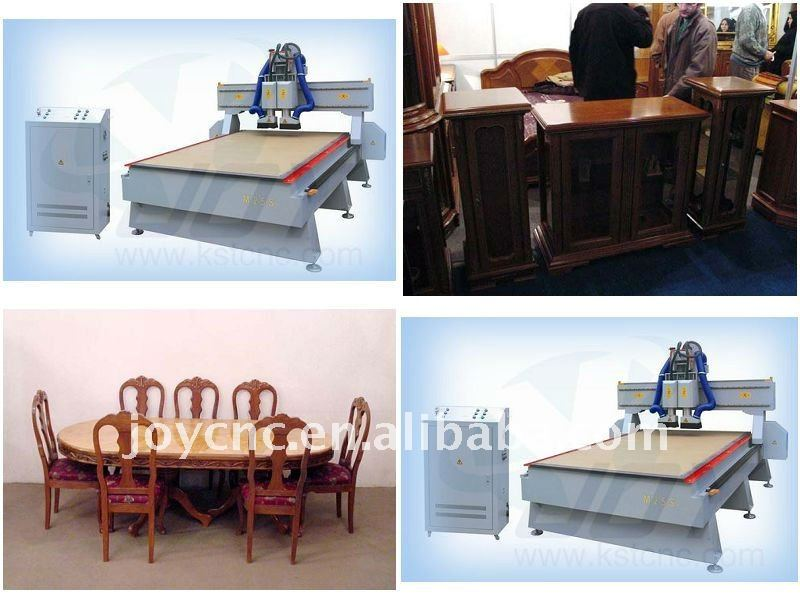 WOODWORKING MACHINE/cnc router
