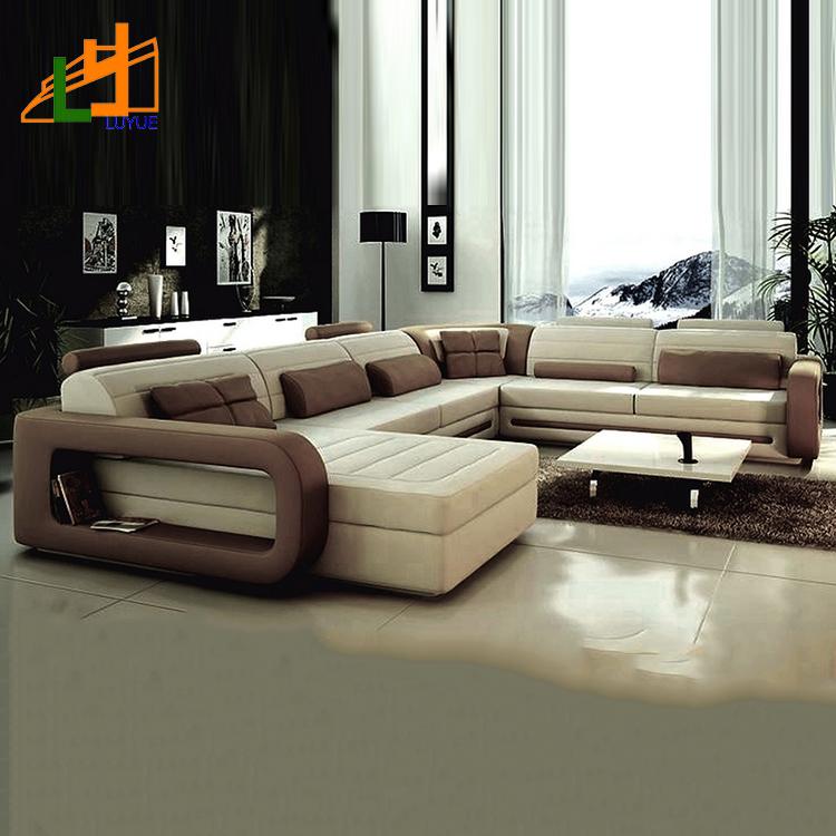 Hot Sale European Style Oem Odm Furniture,Living Room 8 Seater Sofa Set  Modern Leather Corner Sofa - Buy Leather Corner Sofa,Leather Sofa,8 Seater  ...
