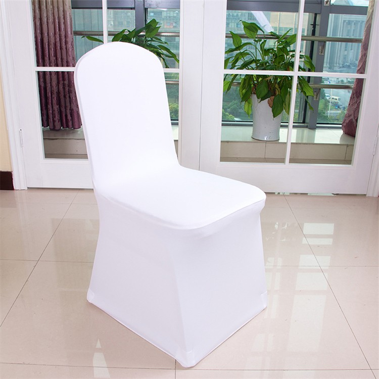 wedding white cheap spandex chair cover buy chair cover chair cover