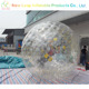 2014 Hot Sale Large Inflatable Zorb Ball, aqua ball