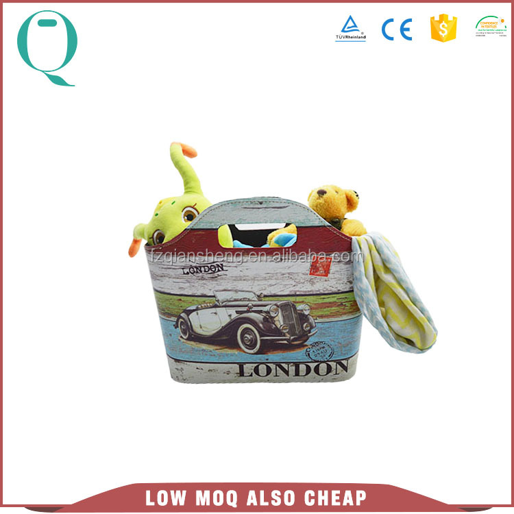 Alibaba China Supplier custom pop up laundry baskets in bulk