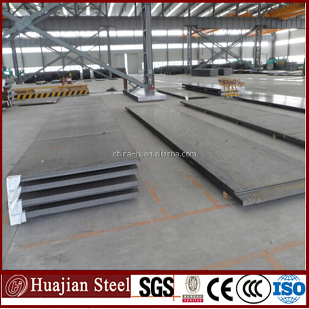 Steel Plate A36/q235/st37-2 Equivalent Steel Material/alloy Steel ...