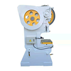 Butterfly Punch Machine Universal Desktop Eccentric 10 Ton Punching Press Machine For Multi Belt Tape Many Butterfly Flower Hole Products Punch Price