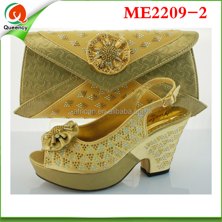 And Shoes Italian Hot Women Bags ME2209 4 To Wholesale For Match qStnwEf