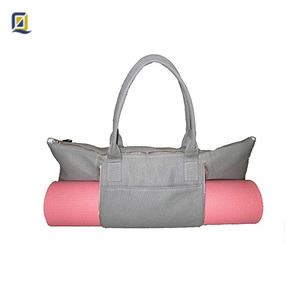 Yoga Mat / Gym Tote Bag for Yoga | Large Yoga Tote Bag - Canvas