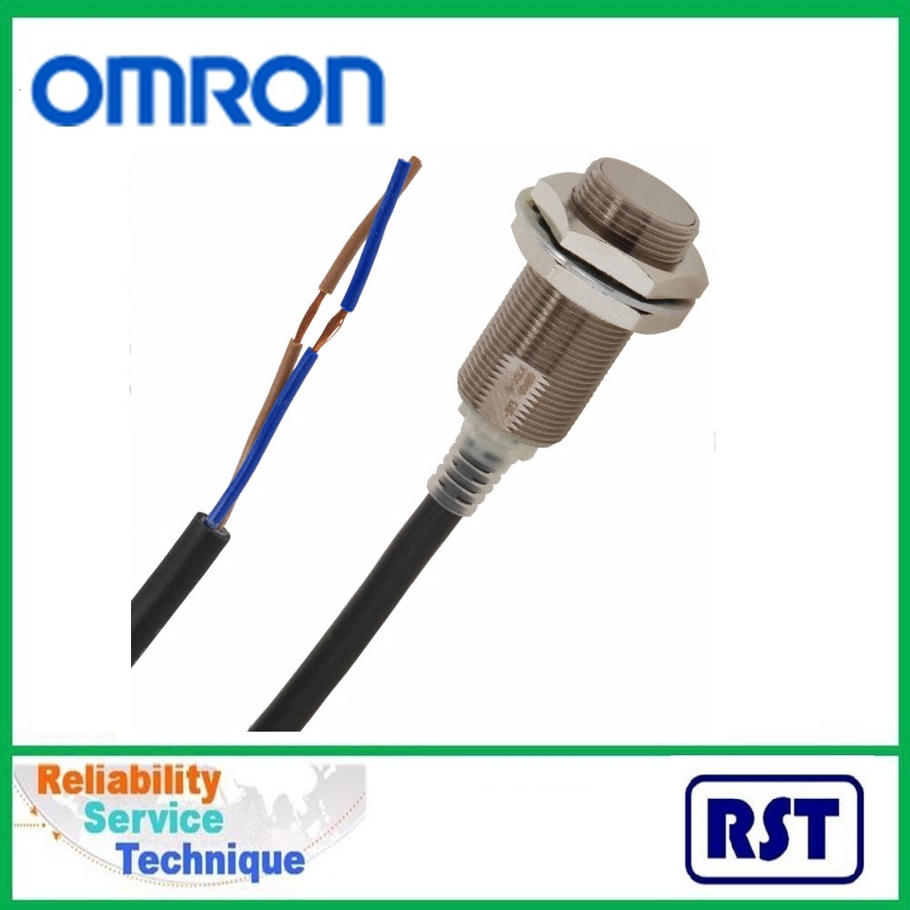 Omron Proximity Switch Wiring Diagram | Wiring Liry on