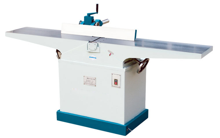 Hot Selling Industrial Portable Wood Planer Machine Wood Jointer
