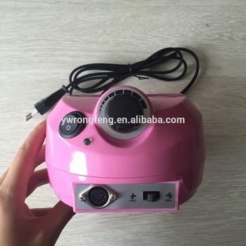 Dm 202 Salon Portable Electric Nail Drill 65w