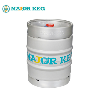 Stainless Steel Wine Buckets Euro Standard Wine Barrel 50l Beer Keg