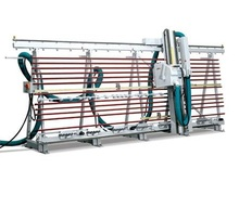 KT-971 Verticale Panel Zag <span class=keywords><strong>Aluminium</strong></span> Composiet Paneel Groovende Snijmachine