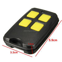 Liftmaster 390MHZ 4 Channel RF Remote Control Type 971LM / 972LM / 973LM / 139.53681B / 13953180