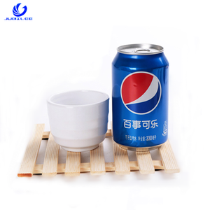 Melamine plastic unbreakable wholesale white safe eco-friendly coffe cup tea cup melamine dinnerware