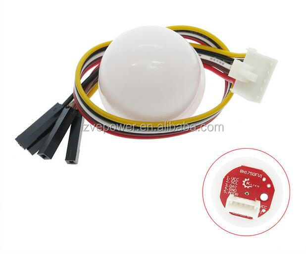 BH1750 BH1750FVI Chip Light Intensity Light Module Light ball