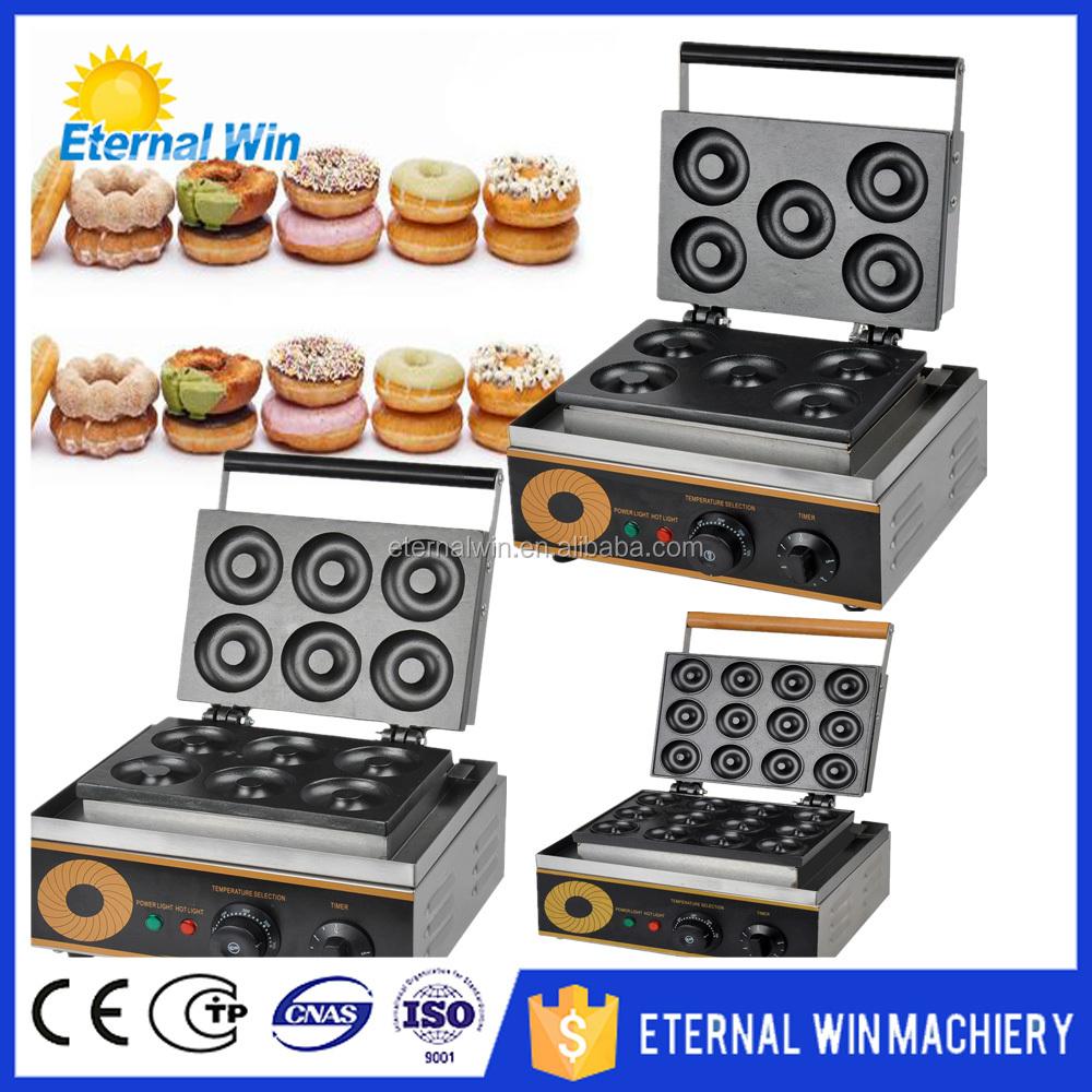 automatic maker machine