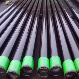 API 5CT N80 casing and tubing Oil well casing pipe