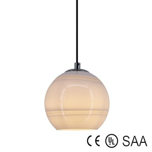 Special Glass Pendant Light Replica Design Lamp