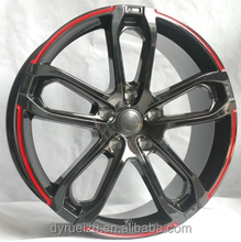 car rims ABT replica wheel size from 18 to 20'' high quality