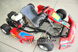 90cc racing go kart parts