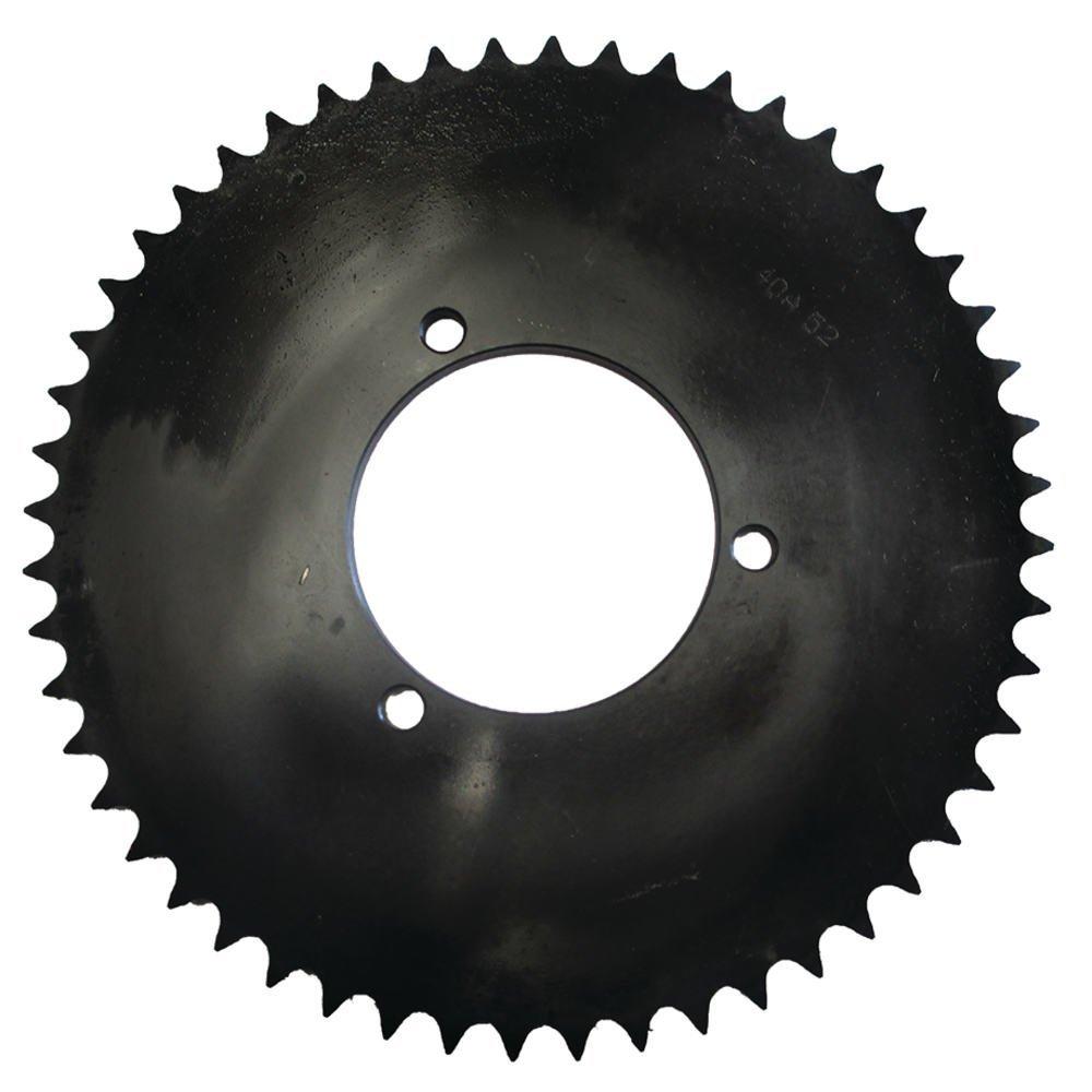 Western Plow Part #65209 - SPROCKET,#40 X 52T X 3.010 ID