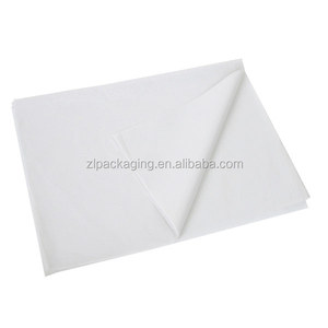White MG Wrapping Tissue Paper