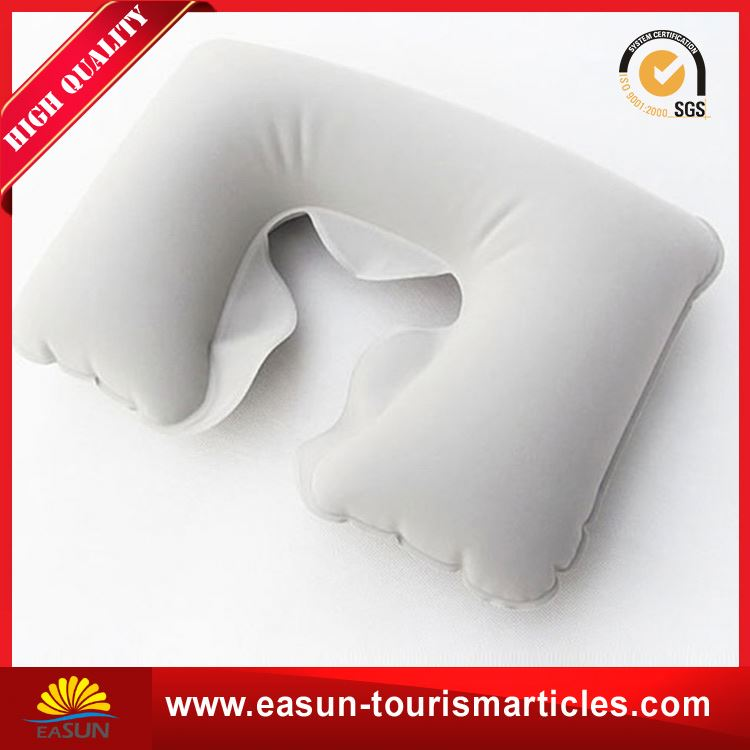 OEM supplier neck pillow spa bath pillow pillow for flight