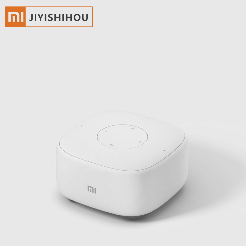 Original 미 테크의 AI Mini Speaker Voice Remote Control 스피커 미 테크의 미 Active 스피커