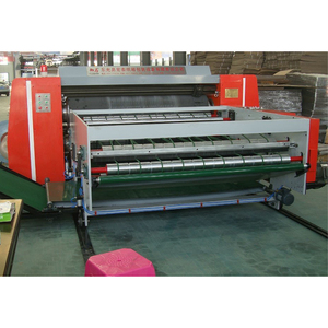 rotary die cutting machine/corrugated box die cut machine/corrugated carton manufacturing machinery