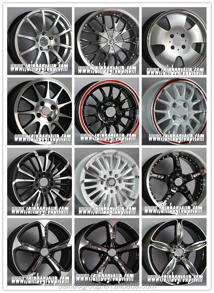 Hot Sale 17 Inch Wheels 5x114 3 Car Rims For Cars Buy Car Wheels
