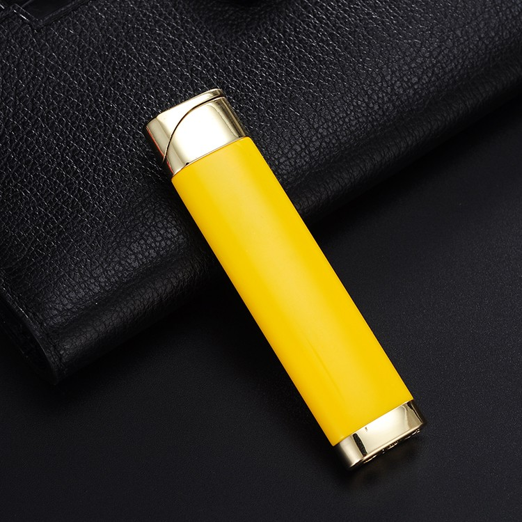 Wholesale Disposable Tiger 27# Lighter Price In China Lighter Case USB Rechargeable Electronic Cigarette Lighter