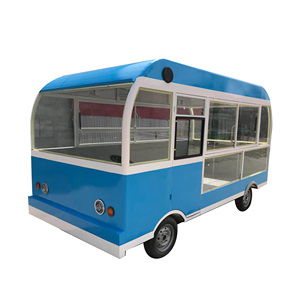 moto food truck fabrication fast food truck for sale india
