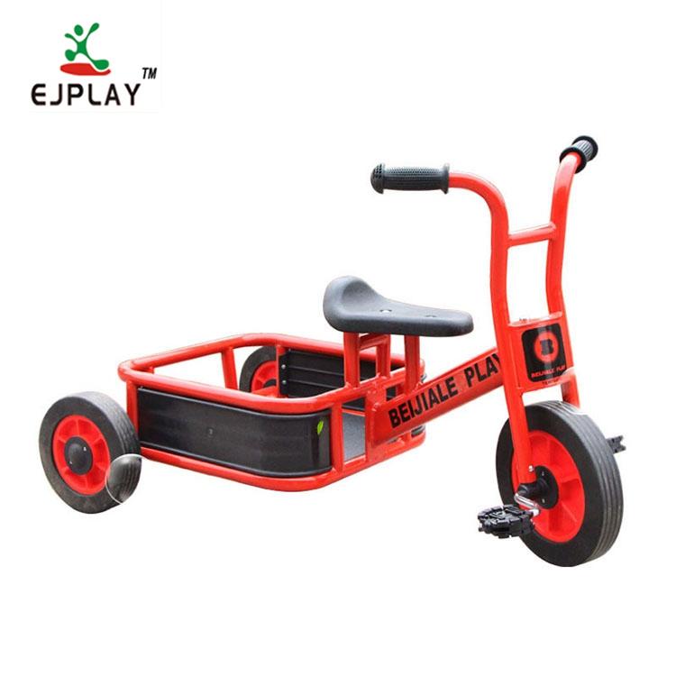 New Fashion Children Small Three Wheels Tricycle