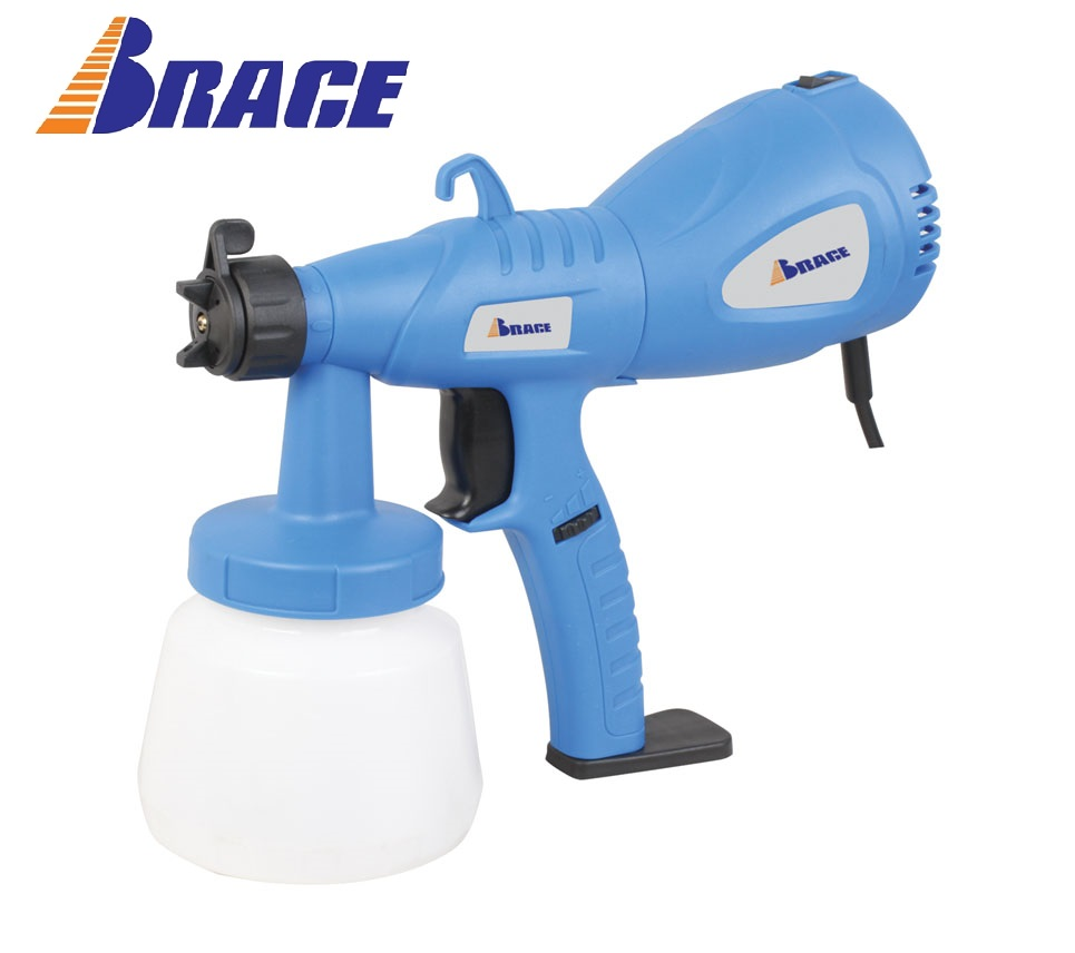 650W electric paint gun/spray gun hvlp Q1P-BR03-100
