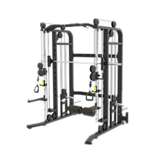 Best verkopende fitness apparatuur multi functionele trainer/Multifunctionele <span class=keywords><strong>Smith</strong></span> <span class=keywords><strong>Machine</strong></span> & Kabel Crossover