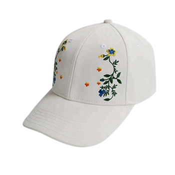 Guangzhou Professional Production Hat Manufacturers 6 Panel design your own  logo summer flat embroidery custom baseball 2927f0605
