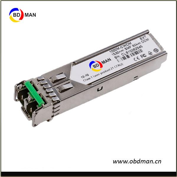 Factory New CWDM-SFP-1530 Cisco Compatible