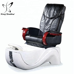 Pedicure foot spa massage chair pedicure bowl with jet spa chair for sale