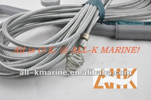 Snake Wire Pipe Cleaners 6mmx5mtr Impa:174261 - Buy Snake Wire Pipe on