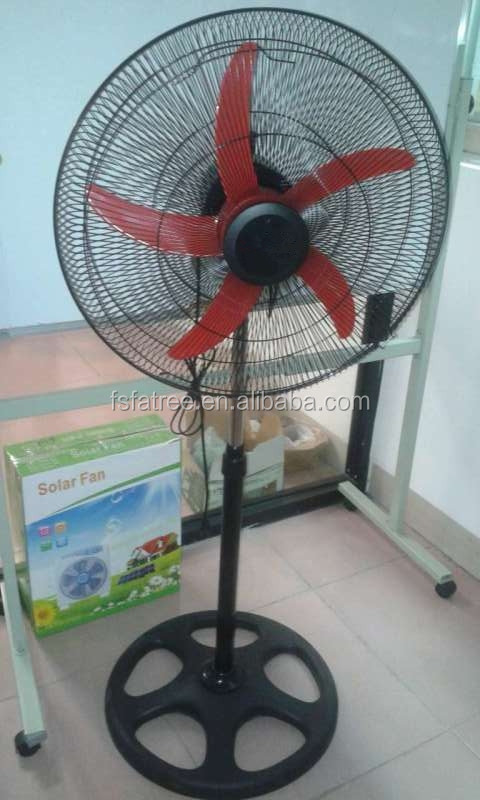 "Hot selling in South American market, home appliances 18"" 20"" stand fan"