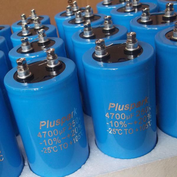 Electrolytic Capacitor 500v 3900uf,Screw Terminal.standard ...