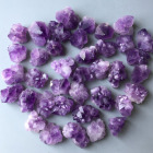 Wholesale Hot sale Used for home decoration Natural dream Purple Amethyst crystal Specimen