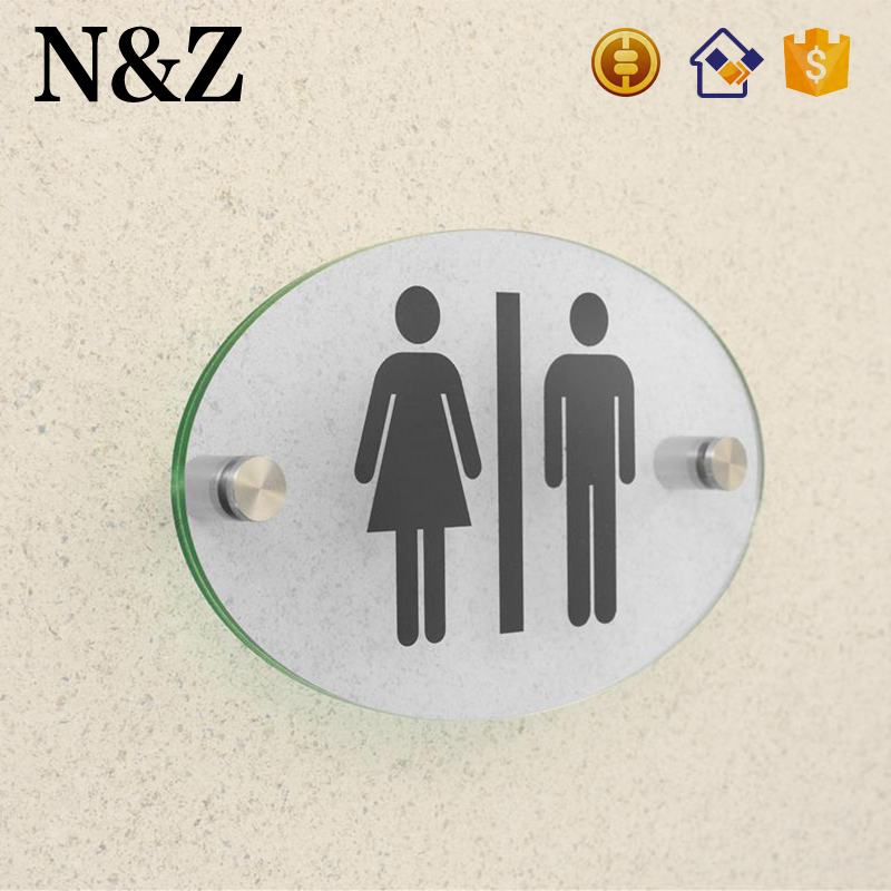 Bathroom Signs Nz toilet sign, toilet sign suppliers and manufacturers at alibaba