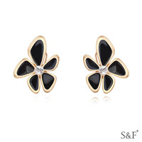 16879 online shop cross earrings for men