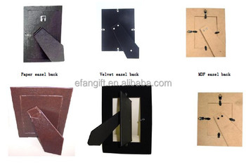 wholesale photo frame easel back picture frame easel backs - Easel Backs For Picture Frames