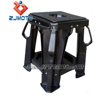 Motorcycle Suspension Abs Dirt Bike Weight Light Stand Center