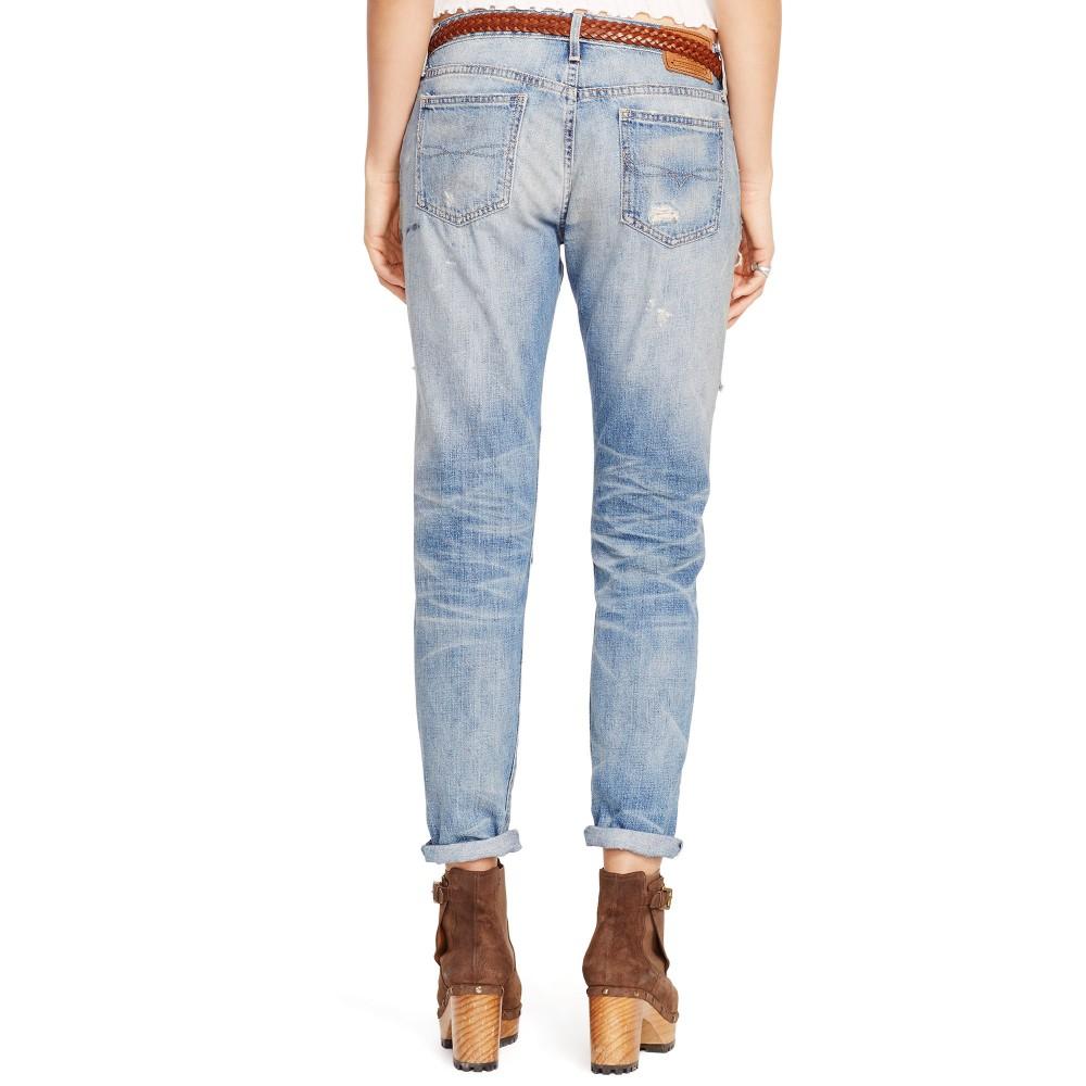Women Denim Innovative Design Jeans Crazy Age Damaged Jeans - Buy Crazy Age Damaged Jeans ...