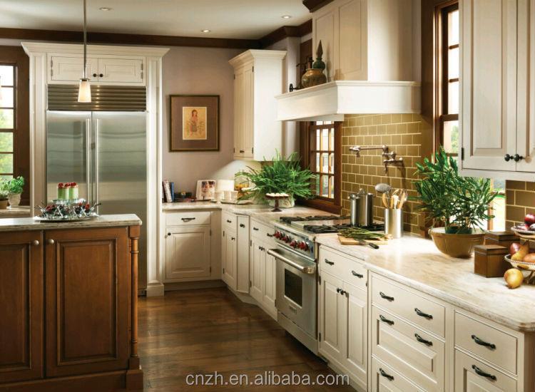 Antique Whole Kitchen Cabinets Set For Sale