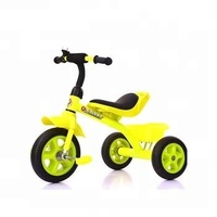 China factory sale 4 in 1 new type kids ride on toy car trike kids tricycle baby